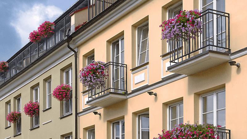 Le marché immobilier en 2016