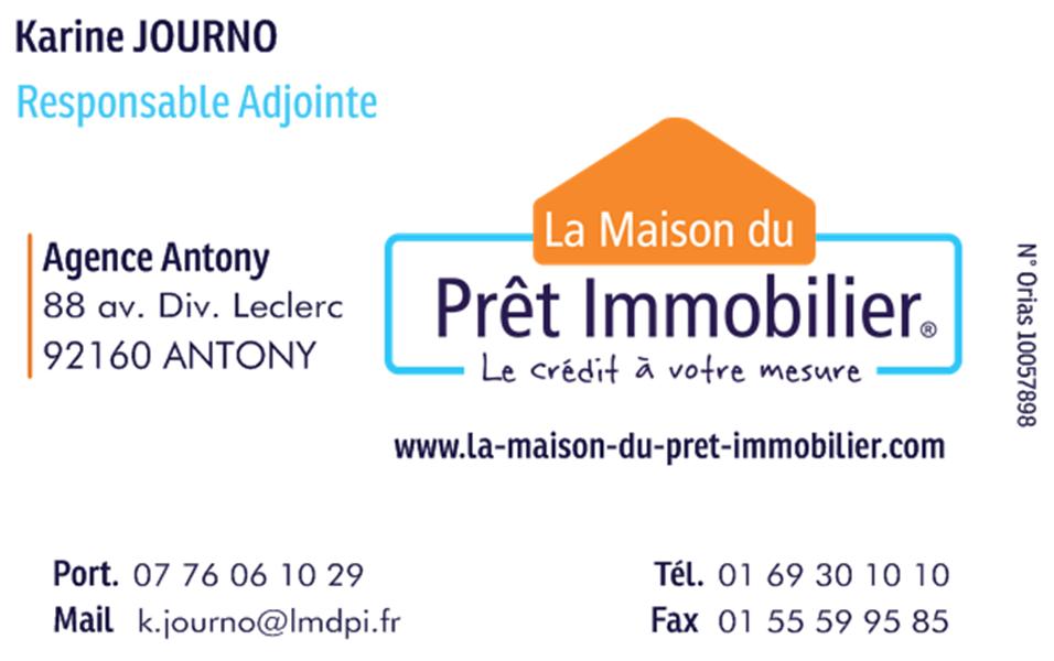 La Maison Du Pret Immobilier Wp Content Uploads 2017 02 Carte De Visite KJ Wordpress