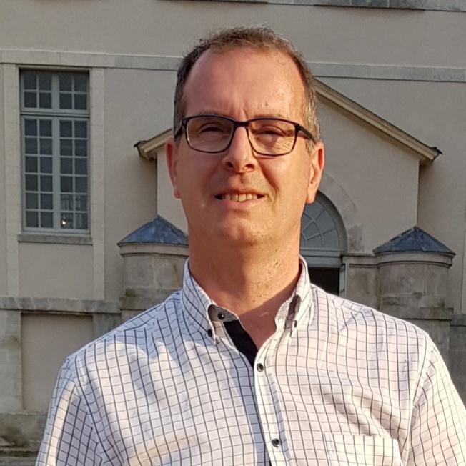 Jean François Leguere Directeur La Maison du Pret Immobilier Massy